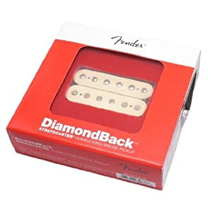 Diamondback Humbucking Bridge