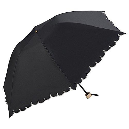 女子大生の必需品である日傘をプレゼント