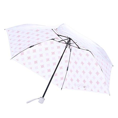 女性の必需品である日傘を母親にプレゼント