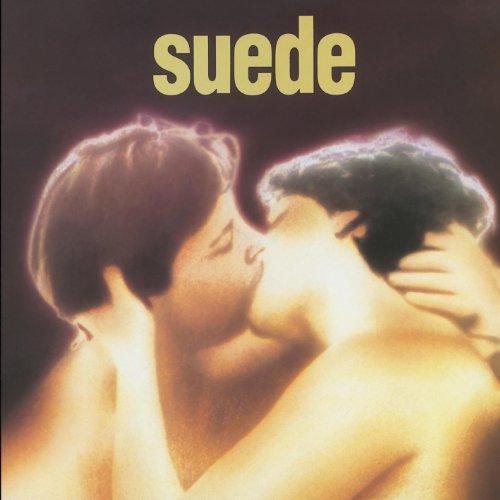 スウェード(コンプリート・エディション)(DVD付)
