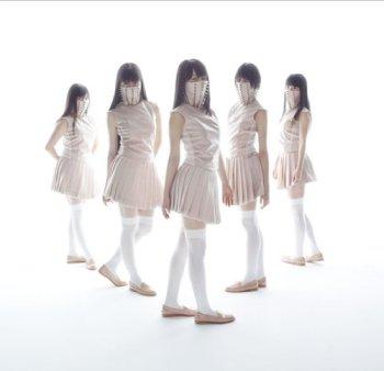 JAPAN TOUR 2013 「5TH DIMENSION」 LIVE DVD [HD DVD]