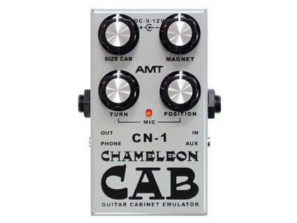 AMT ELECTRONICS CHAMELEON CAB CN-1