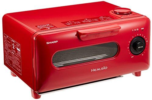 ヘルシオは料理を楽しくする家電で人気のプレゼント