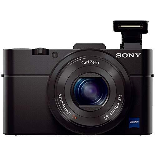 SONY デジタルカメラ Cyber-shot RX100M2 光学3.6倍 DSC-RX100M2