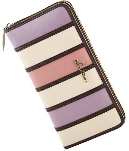 クレリアの財布は女子大生に人気の小物
