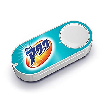 アタック Dash Button
