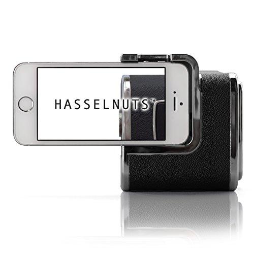 ハッセルナッツ for Hasselblad V-system  (Hasselnuts HN-10)  対応機種:iPhone 4s, 5, 5s
