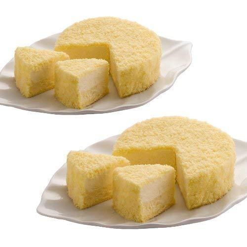 ルタオ (LeTAO) チーズケーキ 奇跡の口どけセットは60代男性に人気のプレゼント