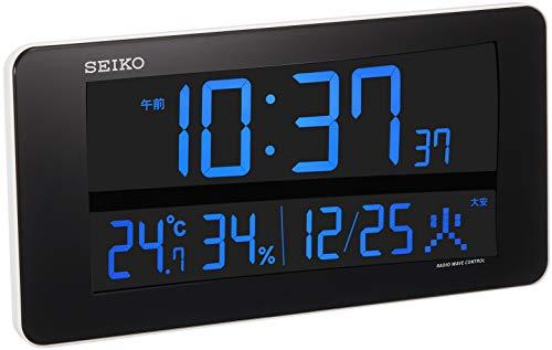 温度計付き時計をおじいちゃんやおばあちゃんにプレゼント