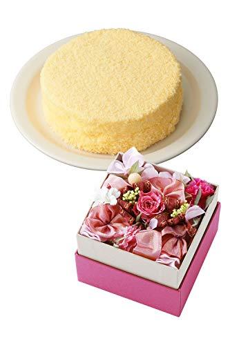 ルタオのチーズケーキを母の日にプレゼント