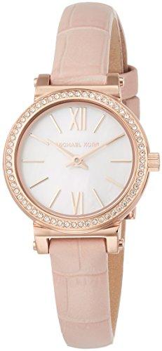 マイケルコースの腕時計は幅広い女性に人気のブランド