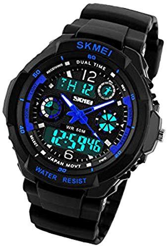 子供用の腕時計は小学生の男の子に人気