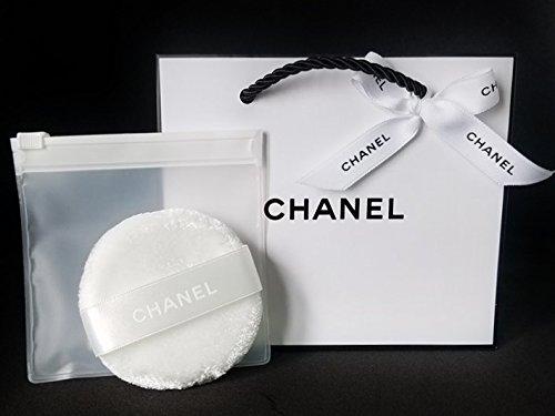 シャネルのパウダーパフは3000円以内でプレゼント可能