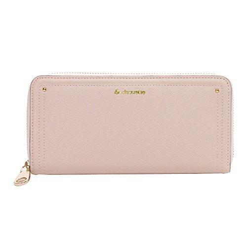 サマンサタバサの財布を彼女の誕生日にプレゼント