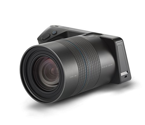 【国内正規品】Lytro Light Field Camera ライトフィールドカメラ LYTRO ILLUM (イルム) 9.5‐77.8mm F2.0 LYTRO ILLUM