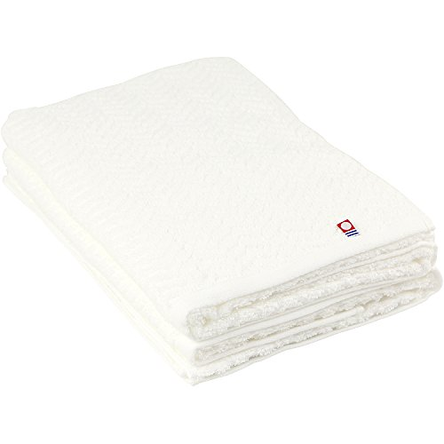 今治タオルは世界中で愛用されている上質なバスタオル