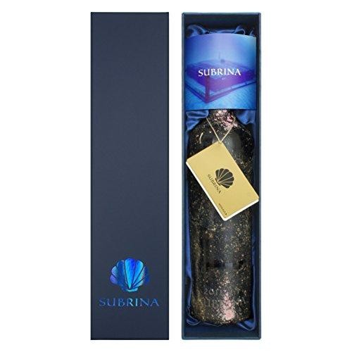海底で熟成されたワイン - SUBRINAを上司にプレゼント
