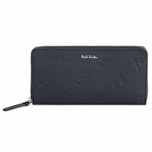 若者に人気のポールスミスの財布を父にプレゼント