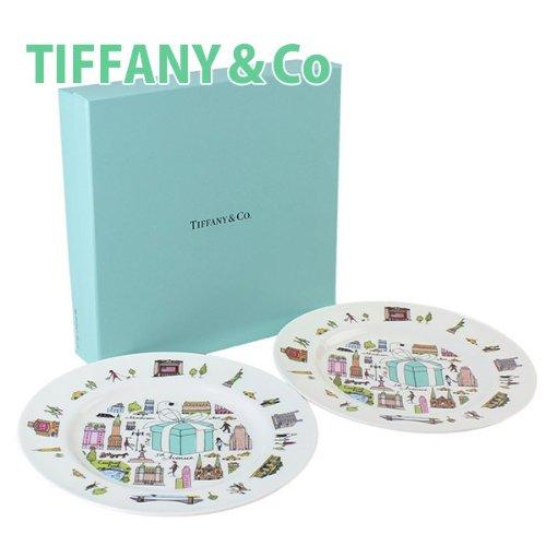 ティファニーのデザートプレートは結婚祝いで人気のギフト