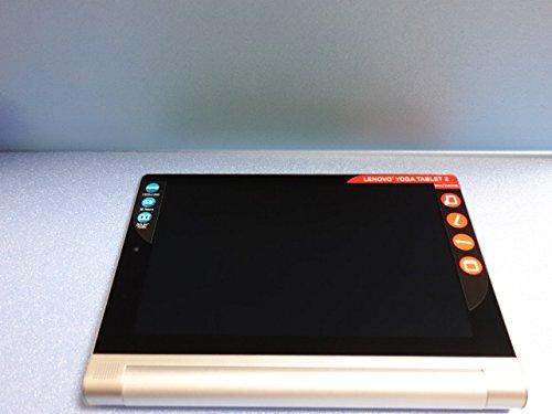 Lenovo タブレット YOGA Tablet 2 SIMフリー 59428222 / 2GB / 16GB / android4.4 / Kingsoft Office(試用...