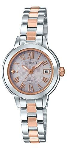 CASIOのレディース時計は30代女性に人気
