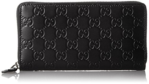 高級ブランドGUCCHIの財布を男性にプレゼント