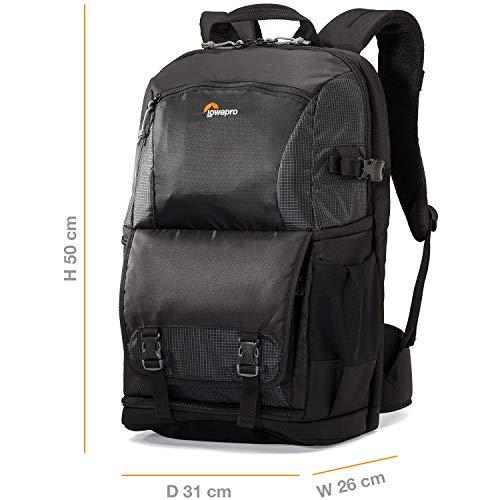 Lowepro カメラリュック ファストパック BP250AW2 9.8L ブラック 368691