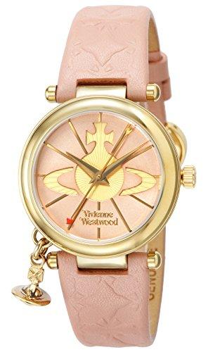 ヴィヴィアン・ウエストウッドの腕時計をプレゼント