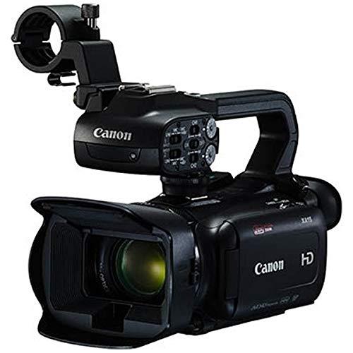 キヤノン HDビデオカメラ XA15