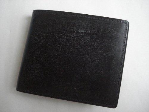 GANZOの折り財布を父親の誕生日にプレゼント