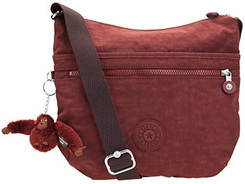 キプリングのショルダーバッグは可愛くて女子大学生におすすめ