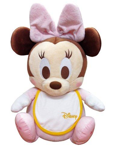 ウェイトドール ベビーミニー(スタイ) ディズニー 体重ドール 結婚式 出産祝い 誕生祝い
