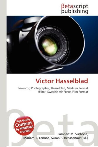 Victor Hasselblad