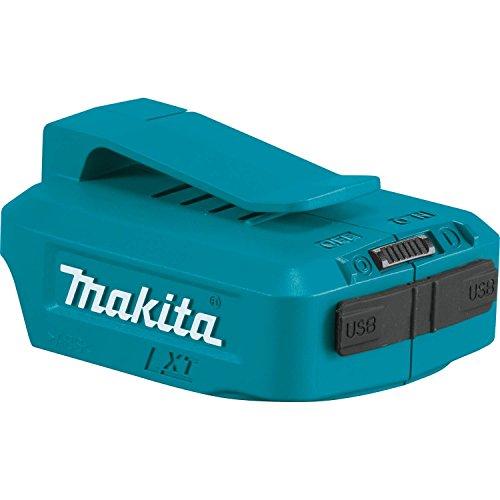 マキタ USBアダプタ ADP05 バッテリー別売