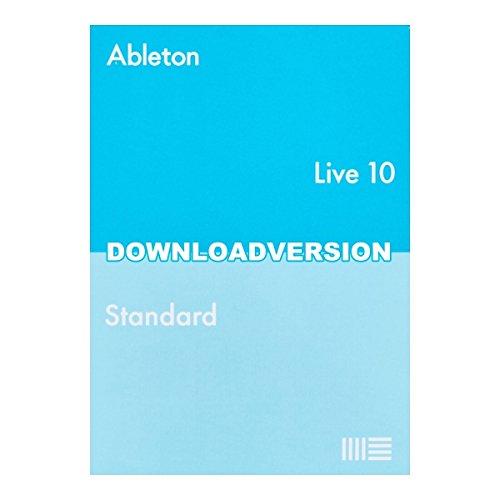 Ableton Live10 Standard 通常版 楽曲制作ソフト【ダウンロード版】  エイブルトン 金子ノブアキ さんのオススメ機材は「Ableton Live 10」【徹底紹介】プロの作曲家・アーティストの買ってよかったオススメ機材・プラグイン!エンジニア・DTMerは必見!【DTM・REC】