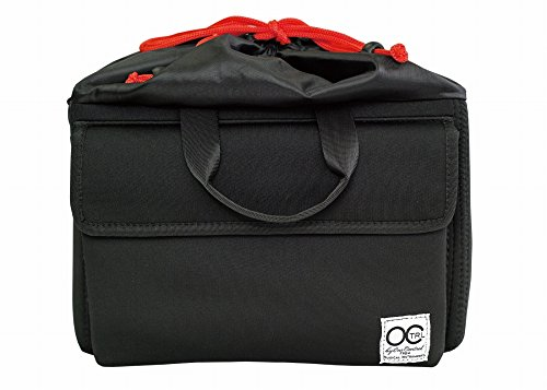 by One Control エフェクターインナーバッグ ブラック 持ち運びが楽なエフェクターバッグを選ぼう! オススメTOP10!