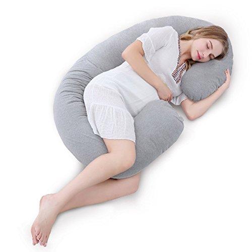 抱き枕は妊娠中の女性が喜ぶプレゼント
