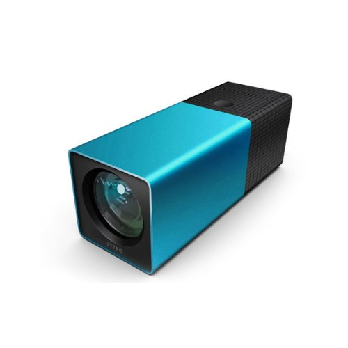 Lytro Light Field Camera 8GB Electric Blue - 並行輸入品