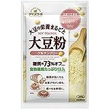マルコメ ダイズラボ 大豆粉 【国産大豆使用】 <グルテンフリー>  200g×5個セット