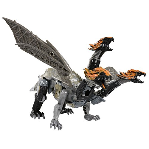 トランスフォーマー TLK-30 ドラゴンストーム