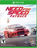 Need For Speed Payback (輸入版:北米)