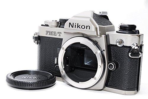 Nikon ニコン FM2/T チタン ボディ
