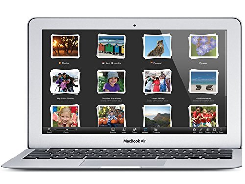APPLE MacBook Air (1.6GHz Dual Core i5/11.6インチ/4GB/256GB/802.11ac/USB3/Thunderbolt2) MJVP2J/A