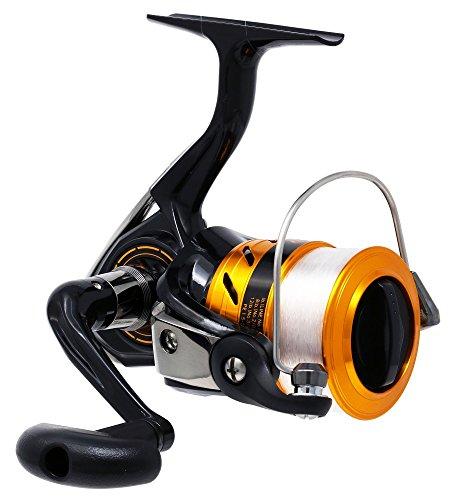 ダイワ(Daiwa) スピニングリール 17 ワールドスピン 2500