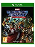 Marvel's Guardians of the Galaxy: The Telltale Series (Xbox One) (輸入版)