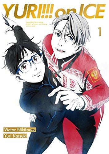 ユーリ!!! on ICE 1(スペシャルイベント優先販売申込券付き) [DVD]