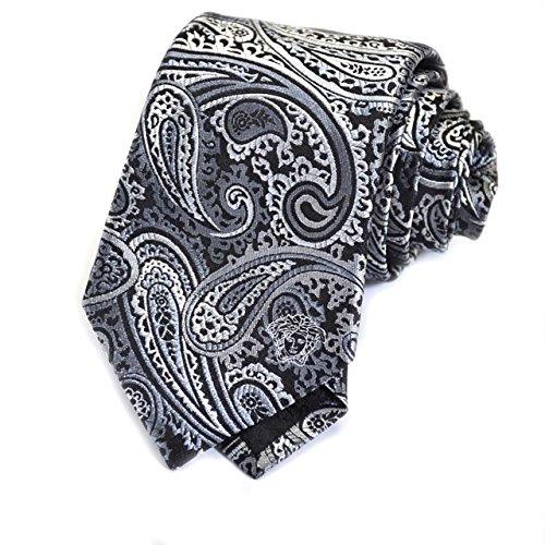 (ヴェルサーチ) VERSACEのネクタイを上司にプレゼント