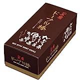 フジバンビ 黒糖ドーナツ棒 40本/箱 -