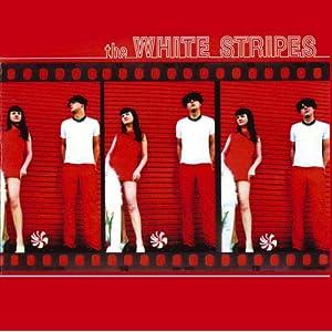 The White Stripes/The White Stripes