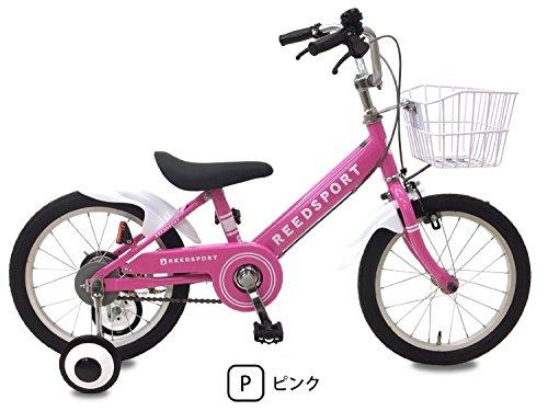 女の子が喜ぶ自転車は子供が喜ぶギフト